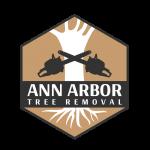 Ann Arbor Tree Removal Logo